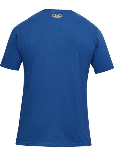 Under Armour Baskılı Tişört Renkli